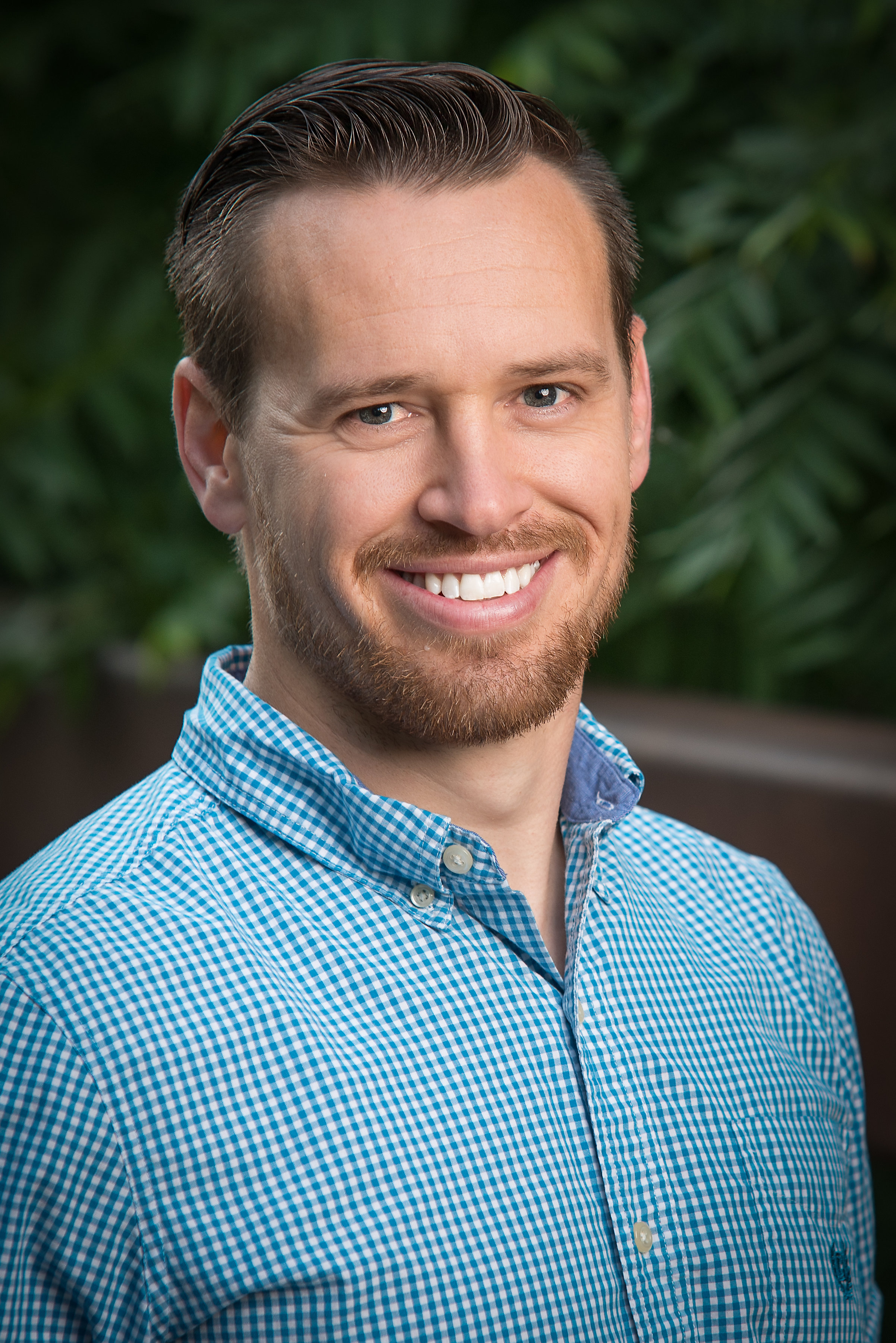 Caleb McKean