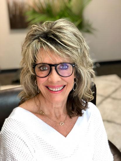 Counselor Gina